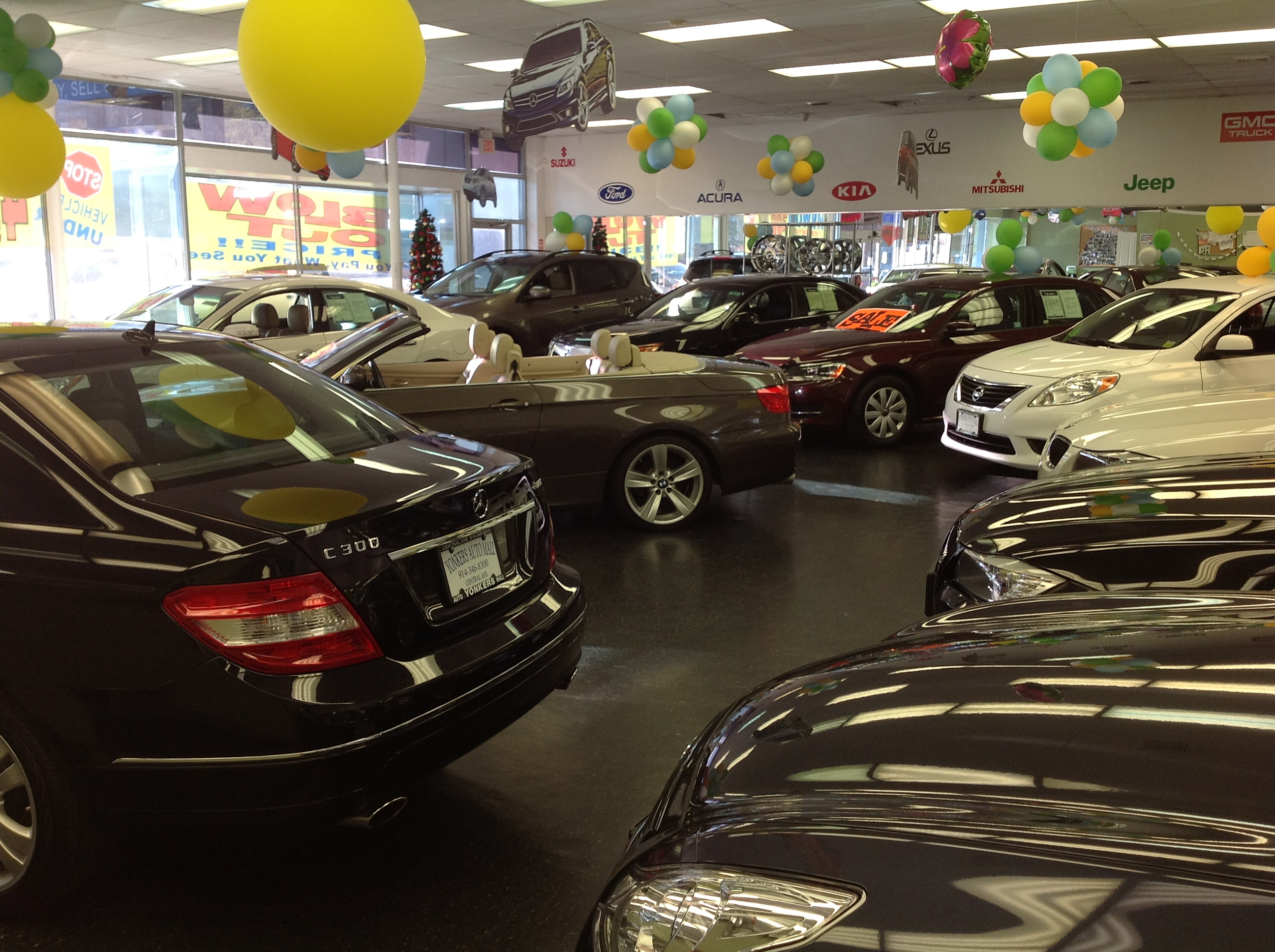 bronx preowned car dealer new york cars yonkers new autos post. Black Bedroom Furniture Sets. Home Design Ideas
