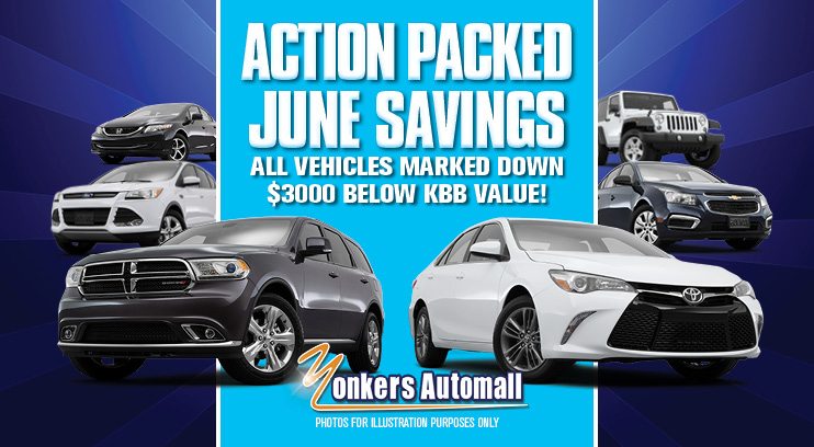 June-savings