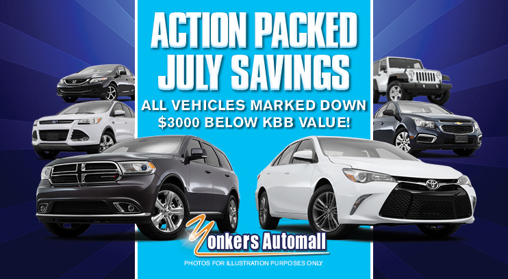 July-savings