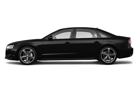 Used/Pre-owned 2017 AUDI A8 L 3.0 TFSI Bronx,NY