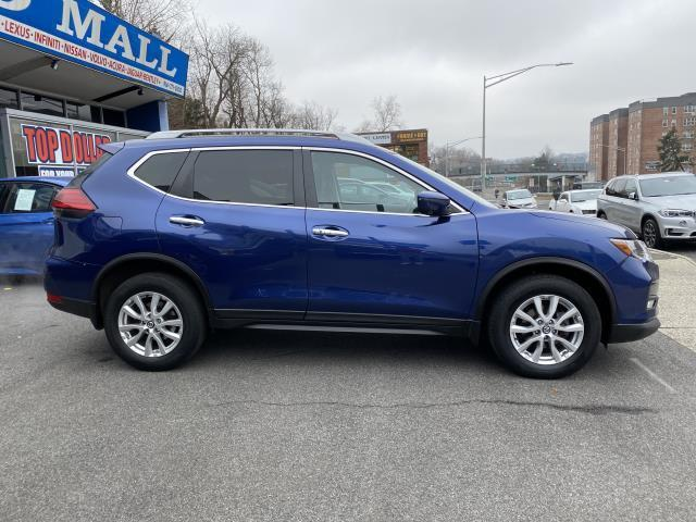 Used/Pre-owned 2017 Nissan Rogue AWD SV Bronx,NY