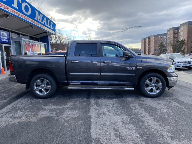 Used/Pre-owned 2017 Ram 1500 Big Horn 4x4 Crew Cab 5'7