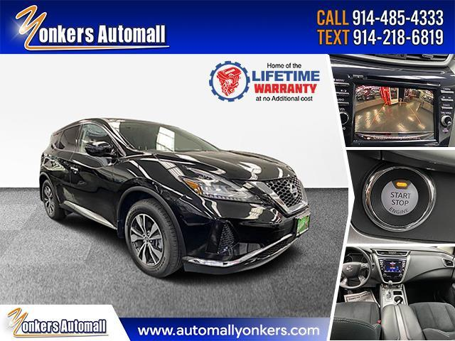 Used/Pre-owned 2019 Nissan Murano AWD S Bronx,NY