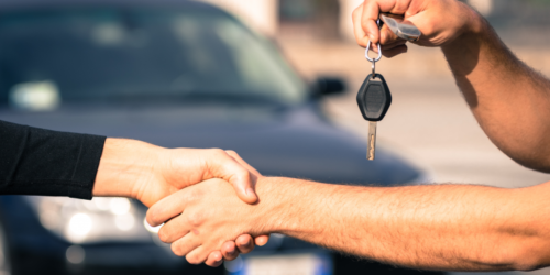 Buying a Car from Yonkers Automall