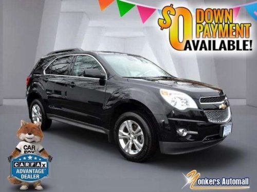 2015 Chevrolet Equinox at Yonkers Automall