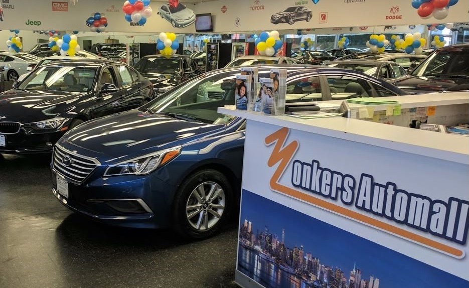 Yonkers Used Cars & Trucks | Bronx Preowned Car Dealership | Mt Vernon