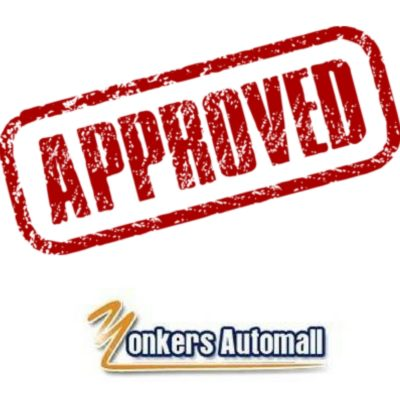 Yonkers Approved Car Financing