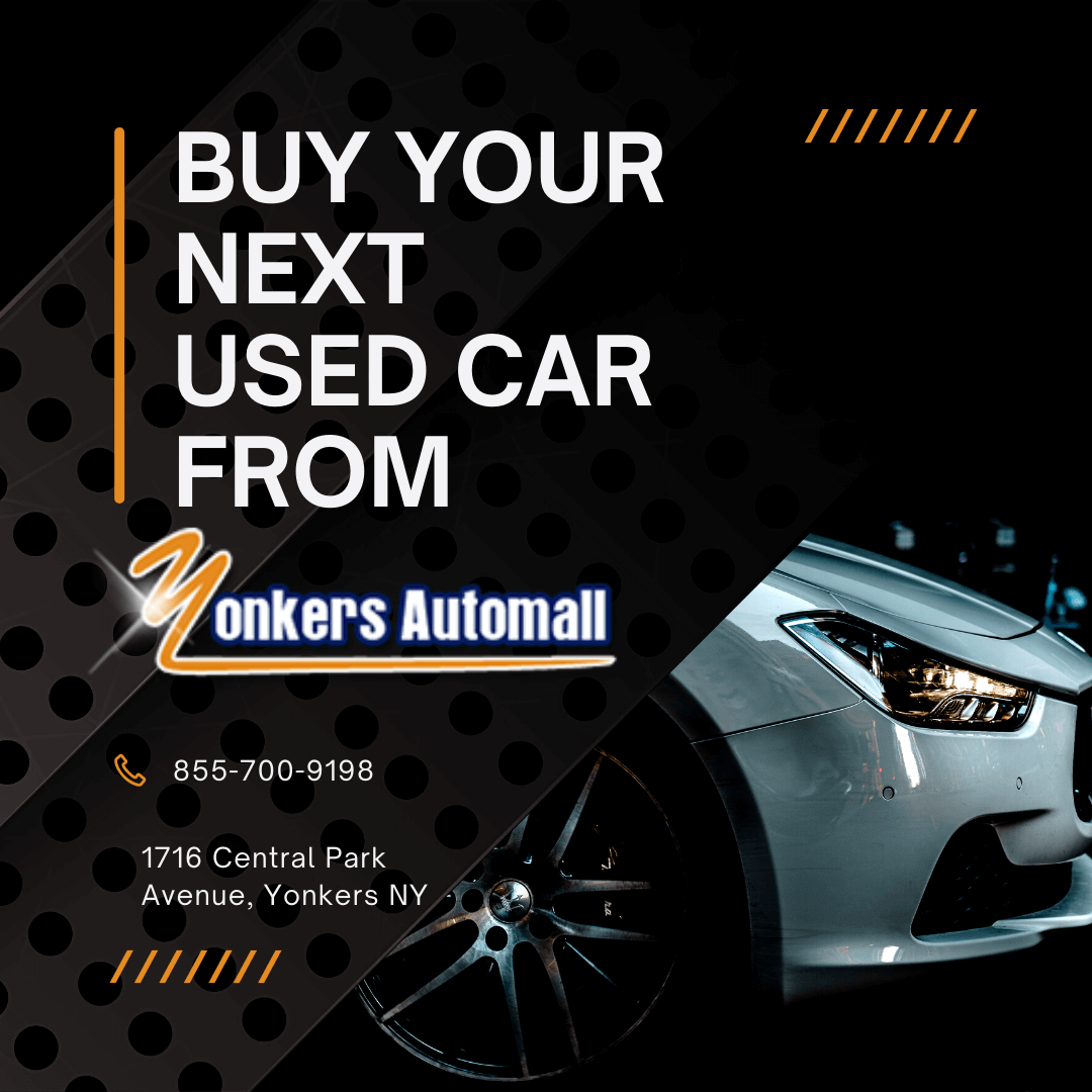 yonkers preowned cars bronx