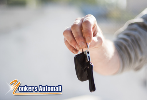 Buying a Used Car in Yonkers