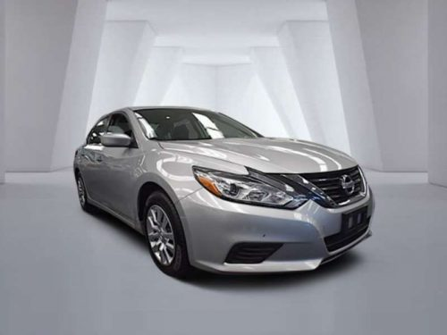 Nissan Altima at Yonkers Automall Used Car Dealership